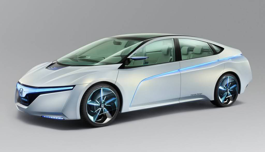 Honda Cars Pak Autos